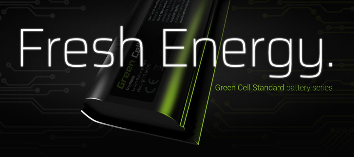 Jak vybrat správnou baterii do notebooku?