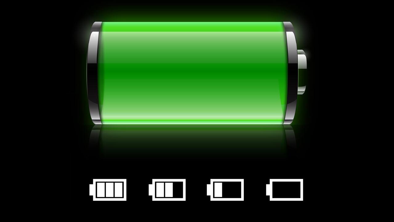 Jak na opakovanou kalibraci baterie v notebooku s Windows?