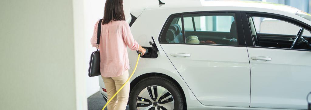 Domácí nabíjecí stanice pro elektromobily - vše, co o ní potřebujete vědět...