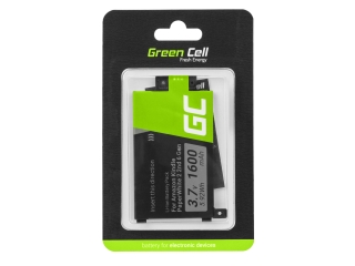 Baterie Green Cell 58-000049 e-book Amazon Kindle Paperwhite II 2013 Amazon Kindle III 2015 1600mAh Li-ion - neoriginální