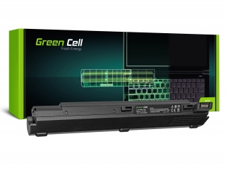 Green Cell MS08CZ Baterie MSI BTY-S27/MSI MegaBook S310 Averatec 2100 4400mAh Li-ion - neoriginální